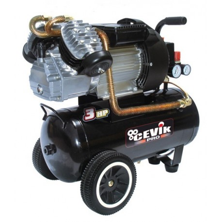 Compresor de Aire PRO25VX
