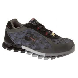 Zapato BOLT GRIS/NEGRO