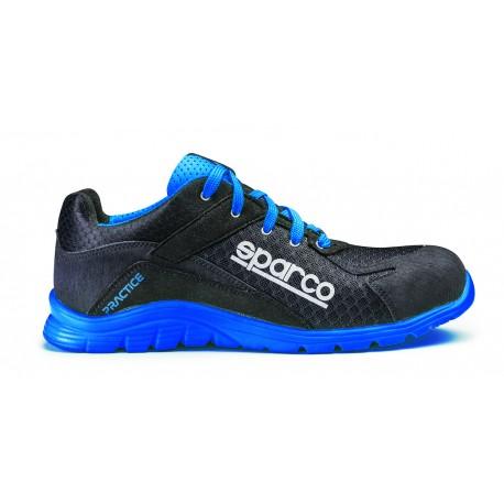 Zapato SPARCO Practice Azul