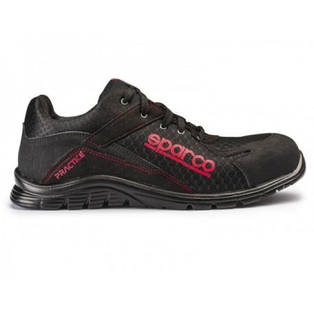 Zapato SPARCO Practice Negro