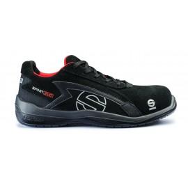 Zapato SPARCO Sport Evo Negro